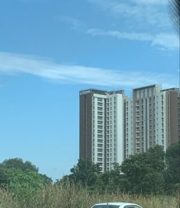 Lodha Upper Thane flat for sale