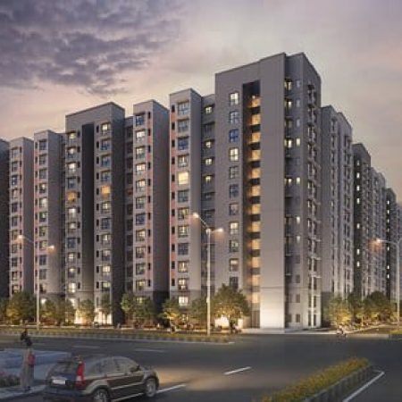 Crown Taloja 2bhk for sale