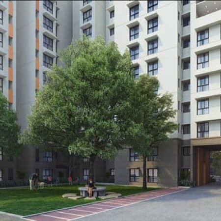 Crown taloja 1bhk for sale oc recieved