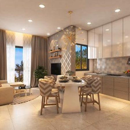 amara thane flat for sale